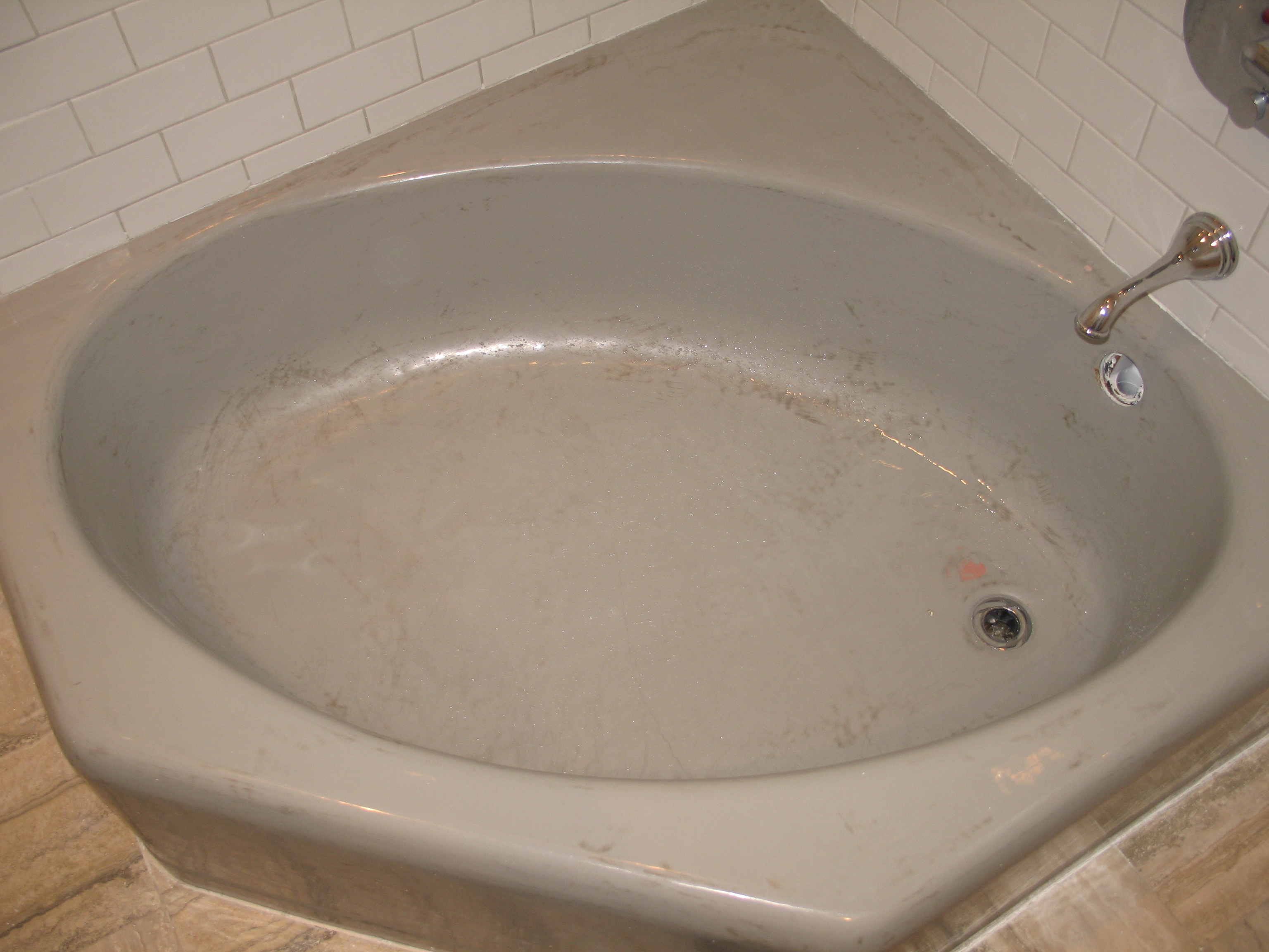 BATHTUB REFINISHING TUB RESURFACING FORT LAUDERDALE BOCA RATON ...